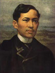 Rizal Painting
